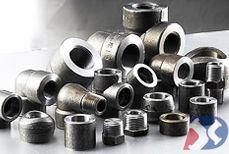 碳钢锻制管件系列