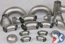 不锈钢对焊管件系列