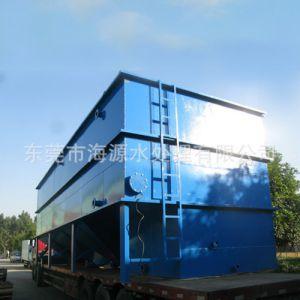大型一体化河水井水处理设备