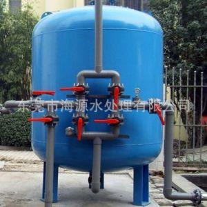 地表水地下水河水湖水井水处理设备无负压无塔恒压