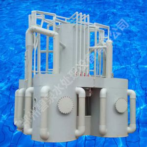 重力式水处理设备