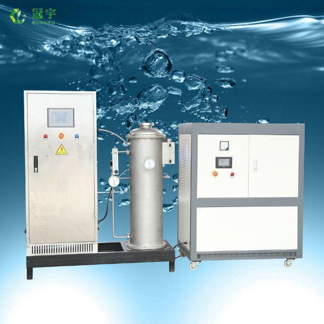氧气源臭氧消毒设备