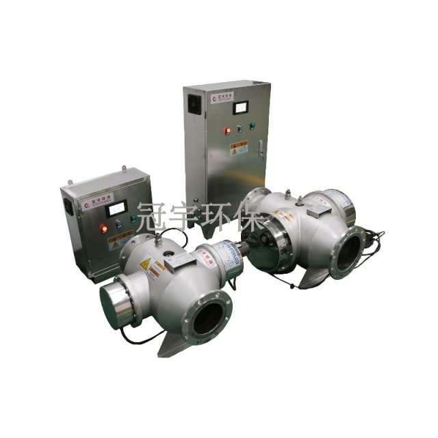 中压紫外线消毒设备专业厂家定制生产