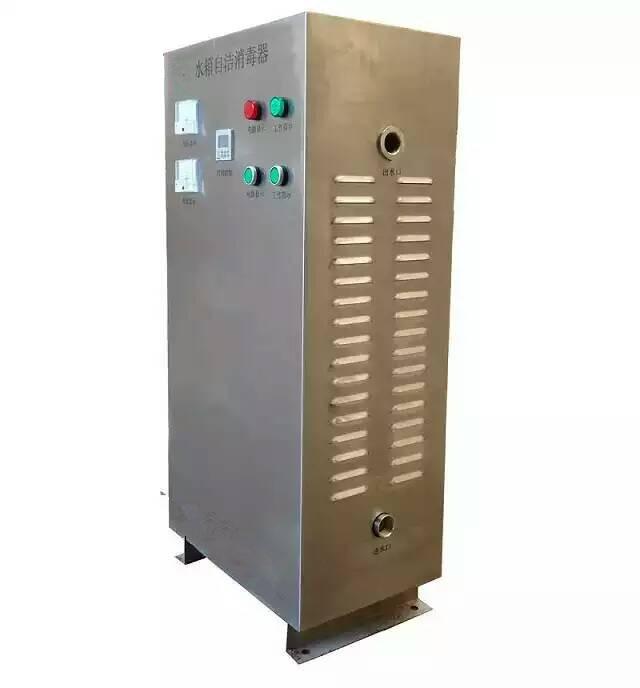 外置式水箱自洁消毒器价格